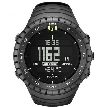 Suunto Core Military Outdoor Sports Watch