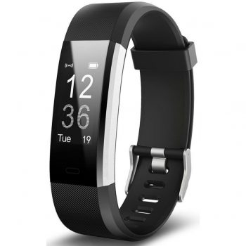 Torntisc Fitness Tracker Watch