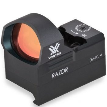 Vortex Razor 3 MOA Red Dot Sight