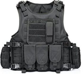 Yakeda Outdoor Tactical Vest