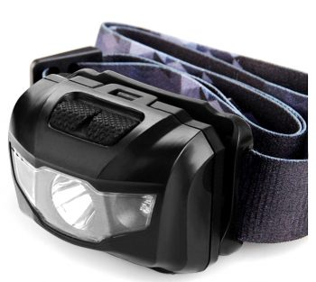 Zukvye Cree LED Headlamp
