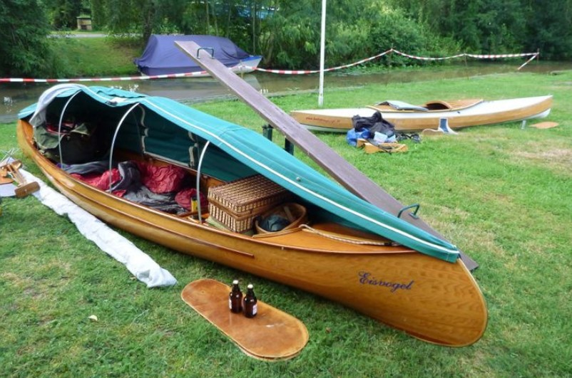 sale retailer 70812 f2b6a Canoe Camping Gear Checklist: Easy-to-Follow Guide