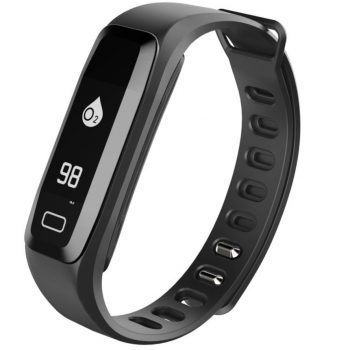 B2Future Bluetooth 4.0 Fitness Tracker Watch