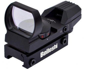 Beileshi 4-Reticles Reflex Sight