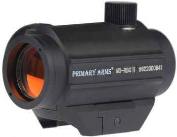 Primary Arms MD-RGBII Dot Sight