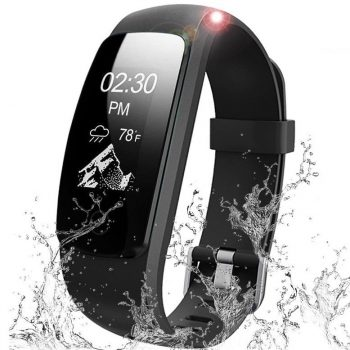 Runme Activity Tracker Smart Watch