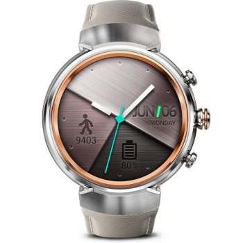 ASUS WI503Q-SL-BG 3 Smart Watch