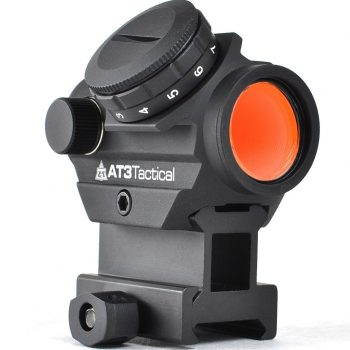 AT3 Tactical RD-50 Red Dot Reflex Sight