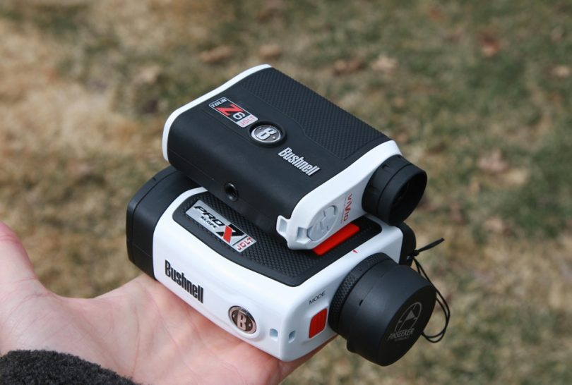 Best 1000 Yard Range Finder