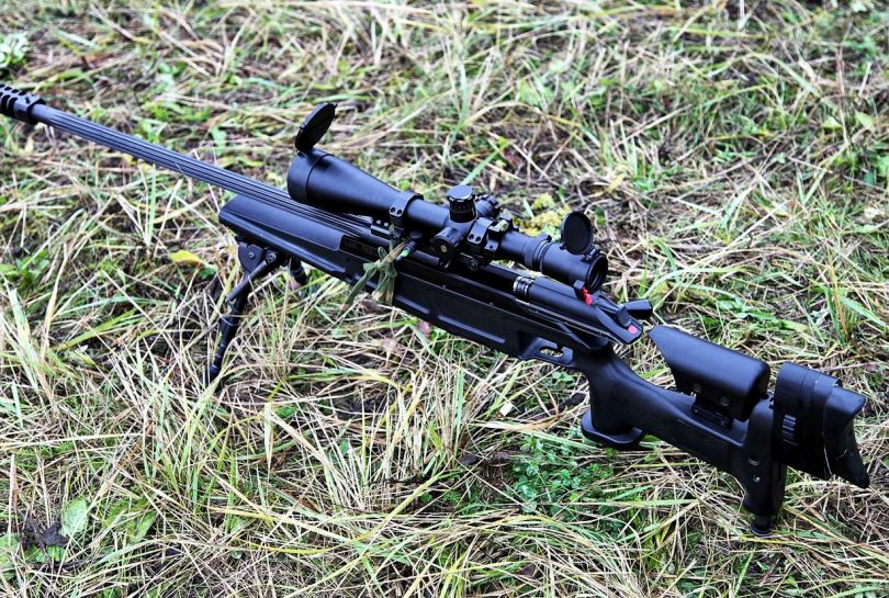 Best Scope for .308 Rifle