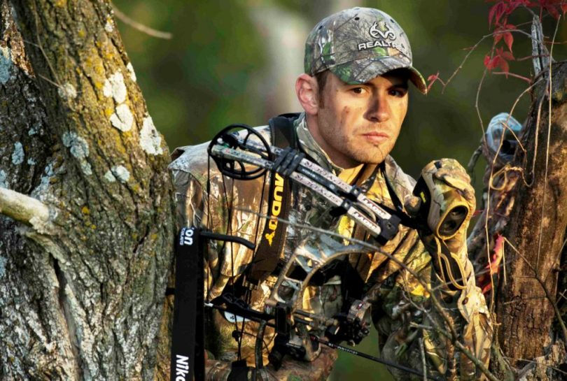 Bow Hunting Rangefinder