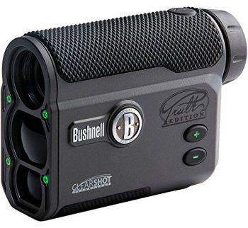 Bushnell Truth ARC Laser Rangefinder