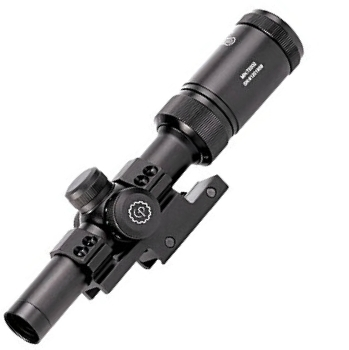 Centerpoint 1-4x20 MSR Rifle Scope