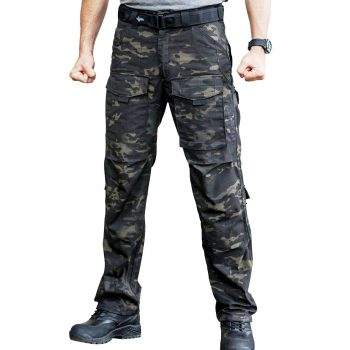 FREE SOLDIER Men's Tactical Pants