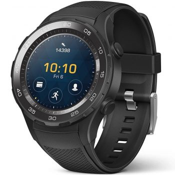 Huawei Android Wear 2.0 Watch