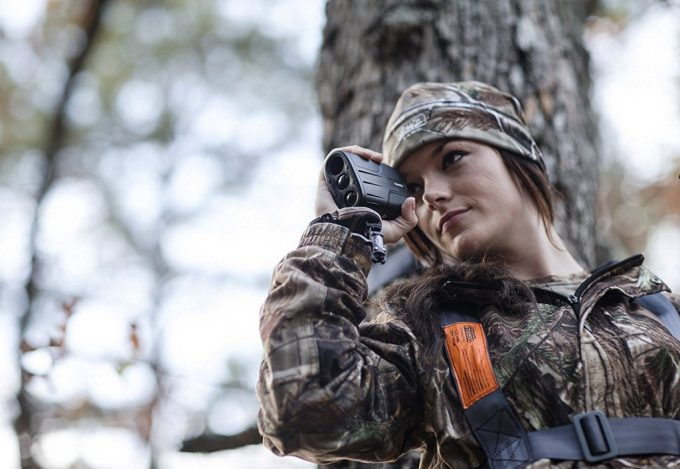 Hunting with Rangefinder
