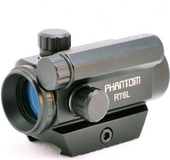Phantom RT6L Red Dot Scope