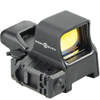 Sightmark Ultra Dual Shot Pro Spec NV QD Sight