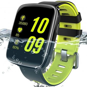 Sokos IP68 Waterproof Smart Watch