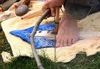 How to Make a Bow Drill