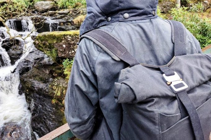 Backpack for Daily Hikes