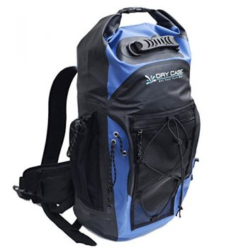 DryCASE Waterproof Backpack Masonboro