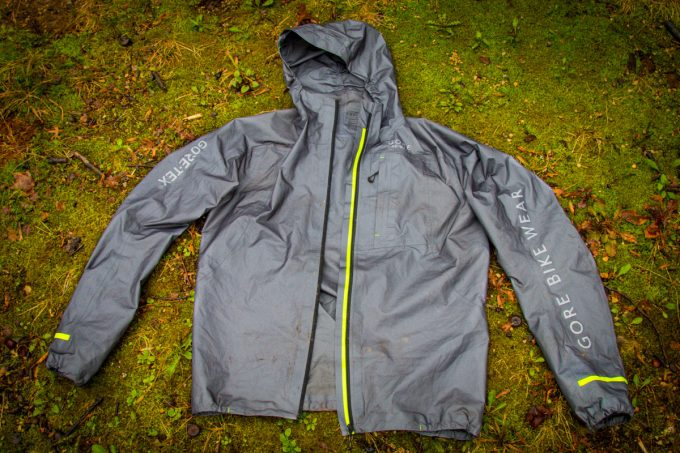 How To Reproof A Waterproof Jacket All The Ways In A Step