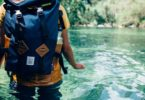 How to waterproof a backpack