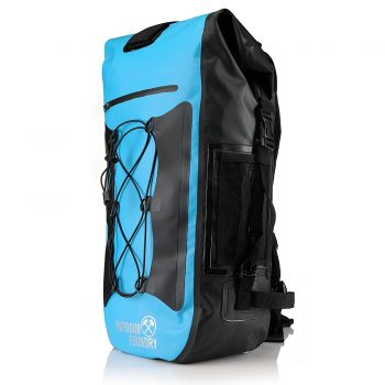 Outdoor Foundry 100% Waterproof Backpack