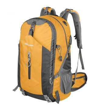 OutdoorMaster Hiking Backpack