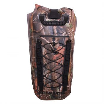 Rockagator GEN3 RG-25 40 Liter Waterproof Dry Bag Backpack